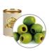 Olive Denocciolate Verdi in Latta 28/30