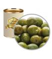 Olive Verdi Intere in Latta
