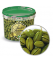 Olive Verdi Tagliate Colossal
