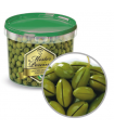 Olive Verdi Tagliate Super Colossal