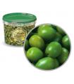 Olive Verdi Intere Dolci