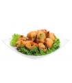 Frittelline Gamberi e Zucchine (Prefritti)