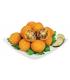 Polpettine di Melanzane con Mozzarella e Provola Affumicata (Surgelate)