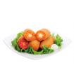 Suppli Mozzarella e Pomodoro (Prefritti)