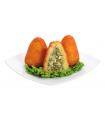 Arancini Mozzarella e Spinaci (Prefritti)